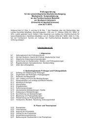 1 Prüfungsordnung für den praxisintegrierten Bachelorstudiengang ...