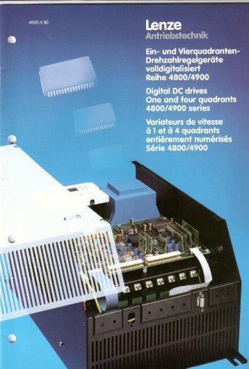 B6-Umkehrstromrichter