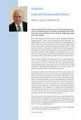 20 Jahre Bauingenieurausbildung an - Fachhochschule Erfurt - Seite 3