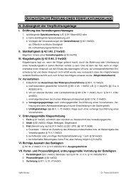 Aufbauschema Verpflichtungsklage - Fh-guestrow.de