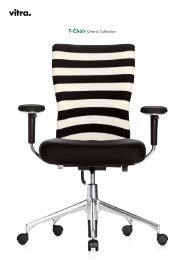 T-Chair Citterio Collection - Vitra