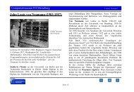 John Louis von Neumann (1903-1957) - Hochschule Merseburg