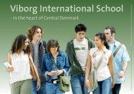 Viborg International School