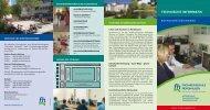 TECHNISCHE INFORMATIK - Fachhochschule Nordhausen