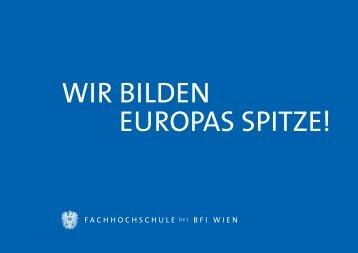 PDF, 5,11 MB - FH des BFI Wien