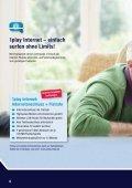 Internet + Telefon + Digital TV - Unitymedia - Seite 4