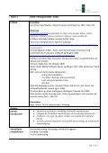 Side 1 af 5 Undervisningsbeskrivelse Stamoplysninger til brug ved ... - Page 4