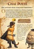 Le Chat Potté - Foxoo - Page 2