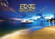 Du 30 juillet au 7 août 2012, la tournée AXE BOAT célèbre ... - fhcom