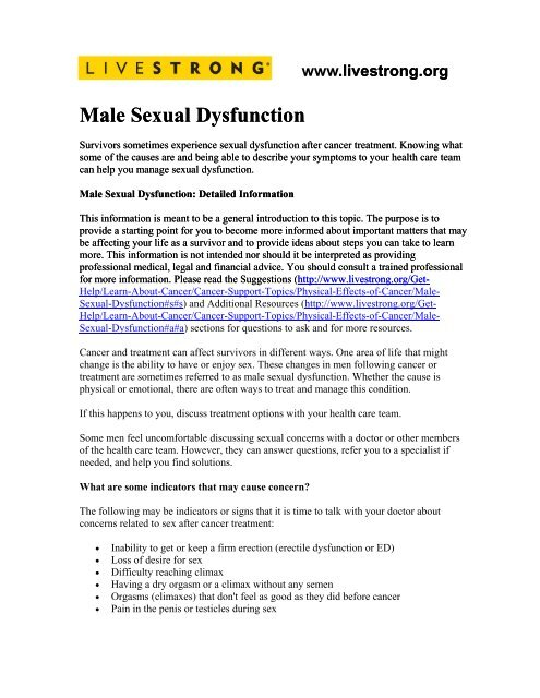 Inability to reach orgasm in men remarkable, rather amusing