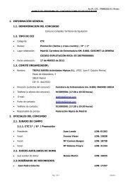 2. oficiales del concurso - Federación Hípica de Madrid