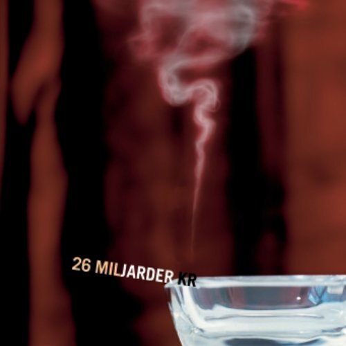 Tobaksavvänjning spar liv, 1.05 MB - Statens folkhälsoinstitut