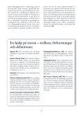 Motverke onödig ohälsa - Handisam - Page 7