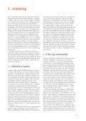 MUMIN-Projektet - Utvärdering av tidiga insatser mot ungdomars ... - Page 5