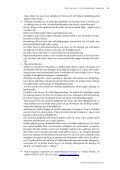 Stöd och hjälp till spelberoendes anhöriga - Statens folkhälsoinstitut - Page 6