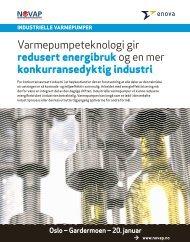 Program og påmelding (pdf) - FHL