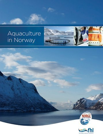 Aquaculture in Norway - FHL