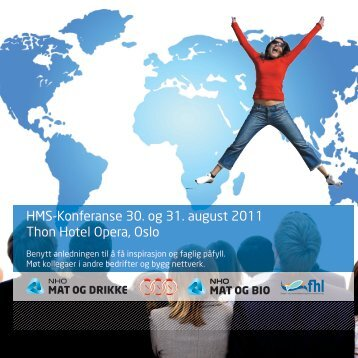 Program - FHL