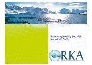 Rømmingskommisjonen for akvakultur - FHL