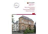 Broschüre FHöV_polnisch - Fachhochschule für öffentliche ...