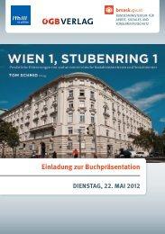 einladung zur Buchpräsentation - FH St. Pölten