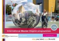 Master Brochure