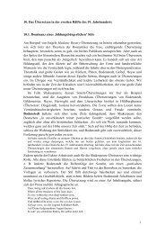 1 10. Das Übersetzen in der zweiten Hälfte des 19. Jahrhunderts ...