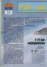 TEMA, F21