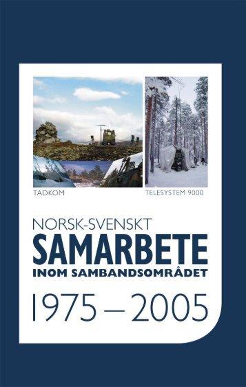 Untitled - Försvarets Historiska Telesamlingar,FHT