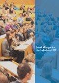 Jahresbericht 2012 FHVR - Fachhochschule für öffentliche ... - Seite 7