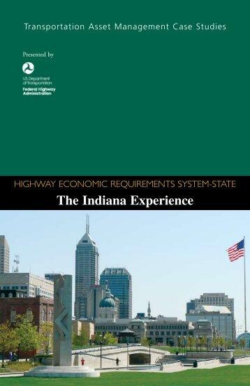 Transportation Asset Management Case Studies - About - U.S. ...