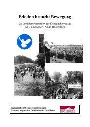 Hasselbach - Friedens Initiative Hunsrück