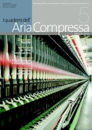 I Quaderni dell'Aria Compressa - n. 5 - Fiam