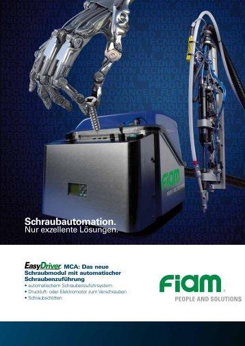 Datenblatt - Disa Elektro AG