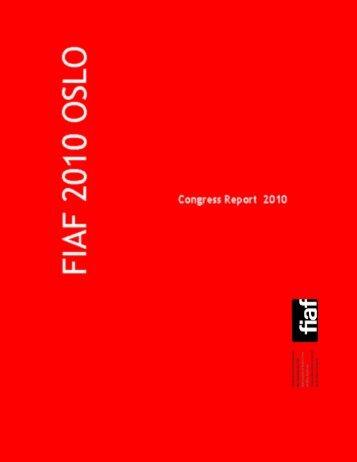 Fédération internationale des archives du film International ... - FIAF
