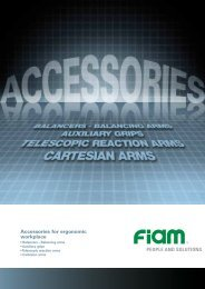 Download PDF - Fiam