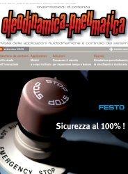 Oleodinamica & Pneumatica - n. 8 - Fiam