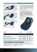 Accessori per la misurazione della coppia di serraggio ... - Fiam - Page 4