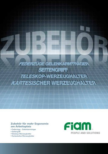 PDF zum Download - Fiam