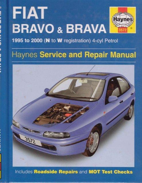 Fiat Bravo MK2 1.4 Genuine Mann Moteur Filtre à air service de remplacement
