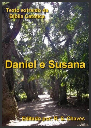 Daniel e Susana - Bíblia Sagrada.pdf