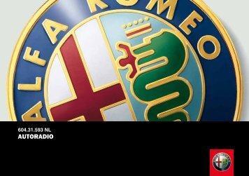 AUTORADIO - Fiat-Service