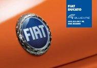 603.83.001NL Ducato SMS-Reader - Fiat-Service