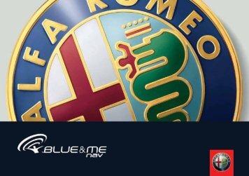 Blue&Me™ Nav - Fiat-Service