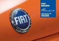 603.83.013NL Ducato SMS-Reader installeren - Fiat-Service
