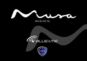 603.83.533 Lancia Musa Blue&Me - Fiat-Service