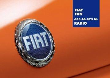 603.46.875NL Panda Radio Fun - Fiat-Service