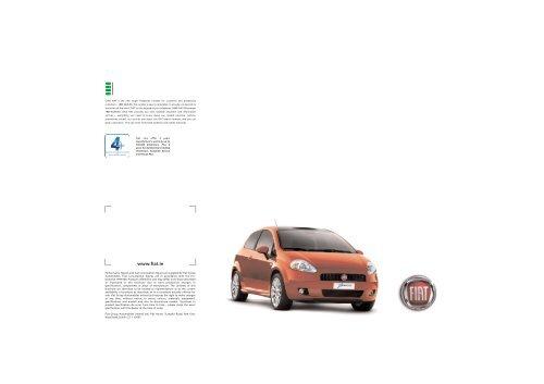 Fiat Multipla Brochure Pdf