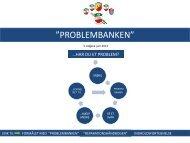 Problembanken - Fiat 500 Klub Danmark