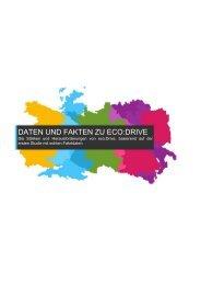 Daten und Fakten zu eco:Drive - Report - fiatautomobil.at